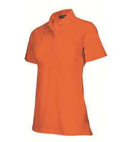 Tricorp online kopen bij JTH Tricorp poloshirt dames PPT-200-201015 Orange