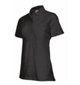 Tricorp online kopen bij JTH Tricorp poloshirt dames PPT-200-201015 Black