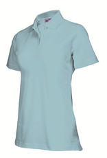 Tricorp online kopen bij JTH Tricorp poloshirt dames PPT-200-201015 Crystal