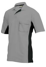 Tricorp online kopen bij JTH Tricorp poloshirt BI-Color TP-2000-202002 Grey-Black
