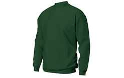Tricorp online kopen bij JTH Tricorp Sweater S-280-301008 Bottelgreen