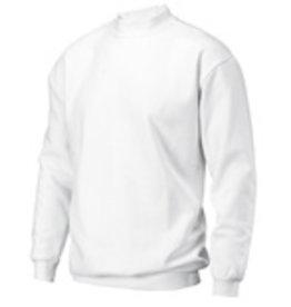 Tricorp online kopen bij JTH Tricorp Sweater S-280-301008 White