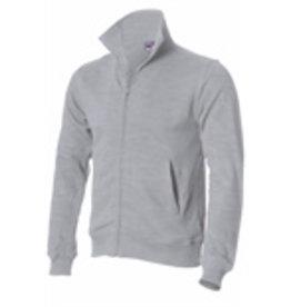 Tricorp online kopen bij JTH Tricorp Sweatvest SV-300-301009  Greyemelange