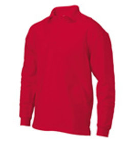 Tricorp online kopen bij JTH Tricorp Polosweater PS-280-301004 Red