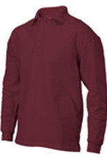Tricorp online kopen bij JTH Tricorp Polosweater PS-280-301004 Wine