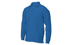 Tricorp online kopen bij JTH Tricorp Polosweater PS-280-301004 Royalblue
