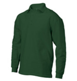 Tricorp online kopen bij JTH Tricorp Polosweater PS-280-301004 Bottelgreen