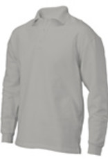 Tricorp online kopen bij JTH Tricorp Polosweater PS-280-301004 Greymelange