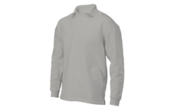 Tricorp online kopen bij JTH Tricorp Polosweater PS-280-301004 Greymelange