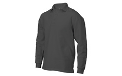 Tricorp online kopen bij JTH Tricorp Polosweater PS-280-301004 Antracite