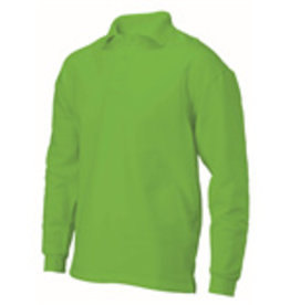 Tricorp online kopen bij JTH Tricorp Polosweater PS-280-301004 Lime