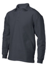 Tricorp online kopen bij JTH Tricorp Polosweater PS-280-301004 Darkgrey