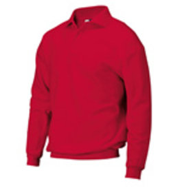Tricorp online kopen bij JTH Tricorp Polosweater boord PSB-280-301005 Rood