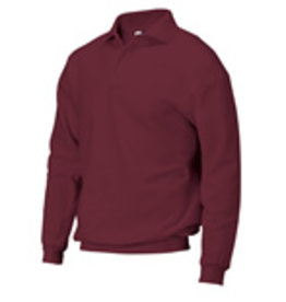 Tricorp online kopen bij JTH Tricorp Polosweater boord PSB-280-301005 Wine