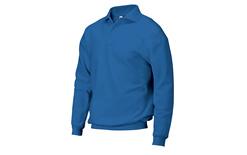 Tricorp online kopen bij JTH Tricorp Polosweater boord PSB-280-301005 Royalblue