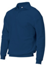 Tricorp online kopen bij JTH Tricorp Polosweater boord PSB-280-301005 Navy