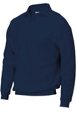 Tricorp online kopen bij JTH Tricorp Polosweater boord PSB-280-301005 Ink