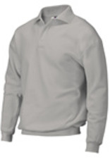 Tricorp online kopen bij JTH Tricorp Polosweater boord PSB-280-301005 Greyemelange