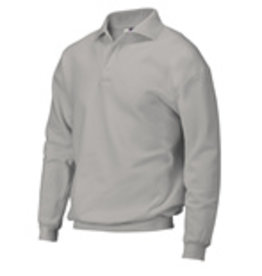 Tricorp online kopen bij JTH Tricorp Polosweater boord PSB-280-301005 Greymelange