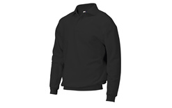 Tricorp online kopen bij JTH Tricorp Polosweater boord PSB-280-301005 Black