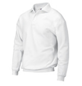 Tricorp online kopen bij JTH Tricorp Polosweater boord PSB-280-301005 White