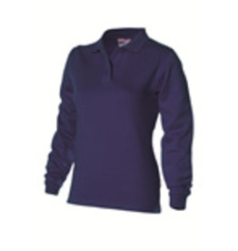 Tricorp online kopen bij JTH Tricorp Polosweater Dames PST-280-301007 Navy