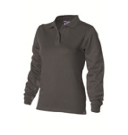 Tricorp online kopen bij JTH Tricorp Polosweater Dames PST-280-301007 Antracite