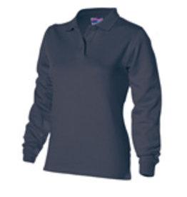 Tricorp online kopen bij JTH Tricorp Polosweater Dames PST-280-301007 Darkgrey