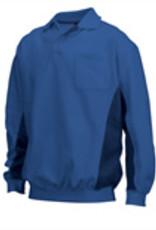 Tricorp online kopen bij JTH Polosweater Bi-Color TS-2000-302001 Royalblue-Navy