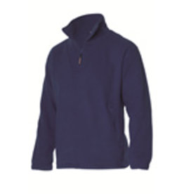 Tricorp online kopen bij J T H Tricorp Fleece Sweater FL-320-301001 Navy