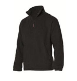 Tricorp online kopen bij JTH Tricorp Fleece Sweater FL-320-301001 Black