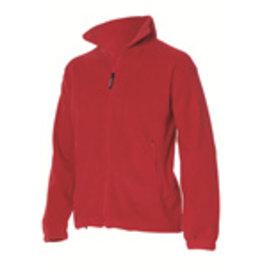 Tricorp online kopen bij JTH Tricorp Sweatervest Fleece FLV-320-301002 Red