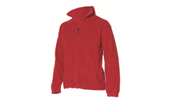 Tricorp online kopen bij J T H Tricorp Sweatervest Fleece FLV-320-301002 Red