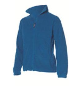 Tricorp online kopen bij J T H Tricorp Sweatervest Fleece FLV-320-301002 Royalblue