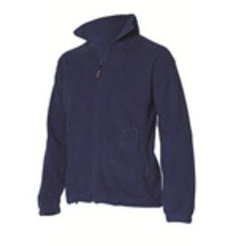 Tricorp online kopen bij J T H Tricorp Sweatervest Fleece FLV-320-301002 Navy