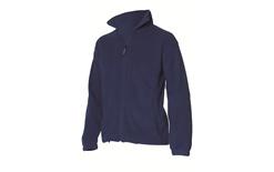 Tricorp online kopen bij JTH Tricorp Sweatervest Fleece FLV-320-301002 Navy