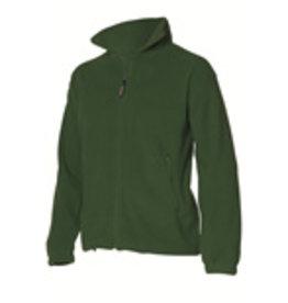 Tricorp online kopen bij JTH Tricorp Sweatervest Fleece FLV-320-301002 Bottelgreen