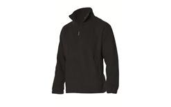 Tricorp online kopen bij JTH Tricorp Sweatervest Fleece FLV-320-301002 Black