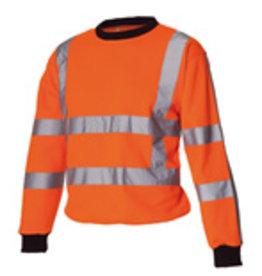 Tricorp online kopen bij JTH Tricorp Sweater RWS TS-RWS-303001 Fluor Oranje