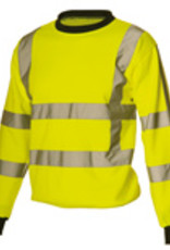 Tricorp online kopen bij JTH Tricorp Sweater RWS TS-RWS-303001 Fluor Yello
