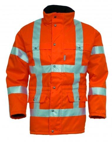HaVep online kopen bij JTH Havep Parka RWS Oranje 4155