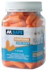 M-safe online kopen bij JTH Oordop M-safe 8010_R bus 50 stuks