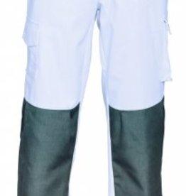 HaVep online kopen bij JTH Havep werkbroek worker 8597 Wit-Grijs