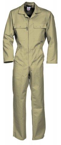 HaVep online kopen bij JTH Havep Overall 209 Khaki