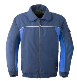 HaVep online kopen bij JTH Havep 4Season Pilot jack 5329 Dokerblauw-Lichtblauw