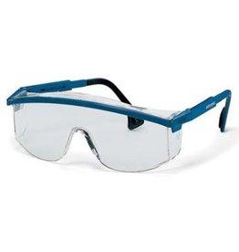 Uvex online kopen bij JTH Uvex veiligheidsbril Astrospec 9160-65