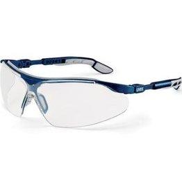 Uvex online kopen bij JTH Uvex veiligheidsbril I-Vo 9160-85