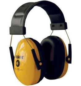 M-safe online kopen bij JTH M-safe gehoorkap Sonora 1