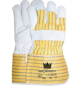 Handschoen Nerfleder Worker  120 paar