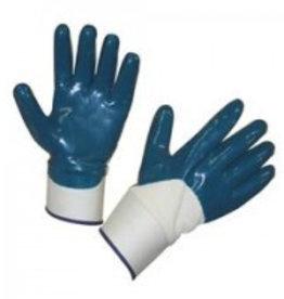 M-Trile online kopen bij JTH Handschoen N-Br Nitrile blauw 120 paar
